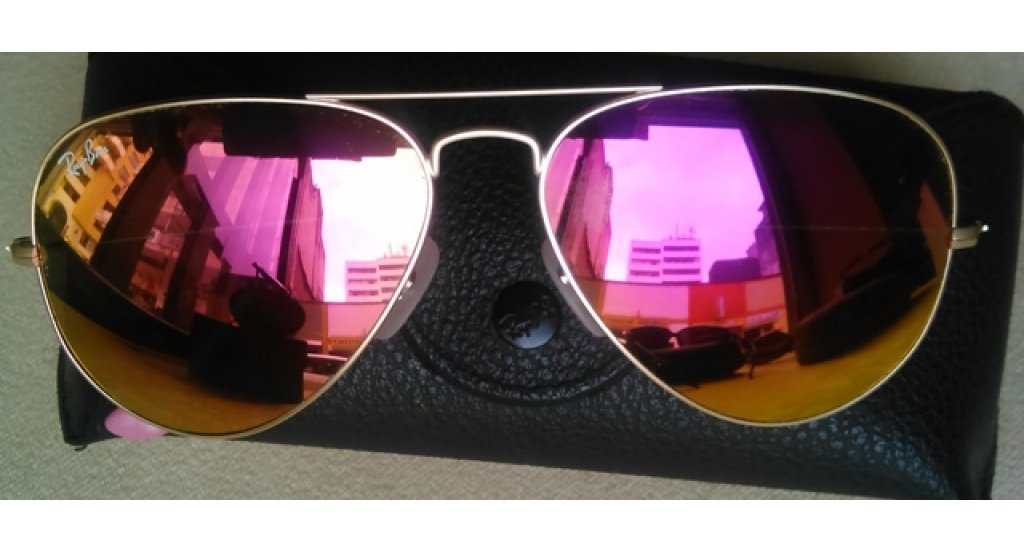 lentes ray ban optica vision
